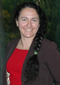 Maria Haug